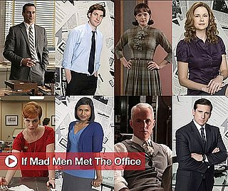 Sugar Shout Out: Sterling Mifflin, or If Mad Men Met The Office