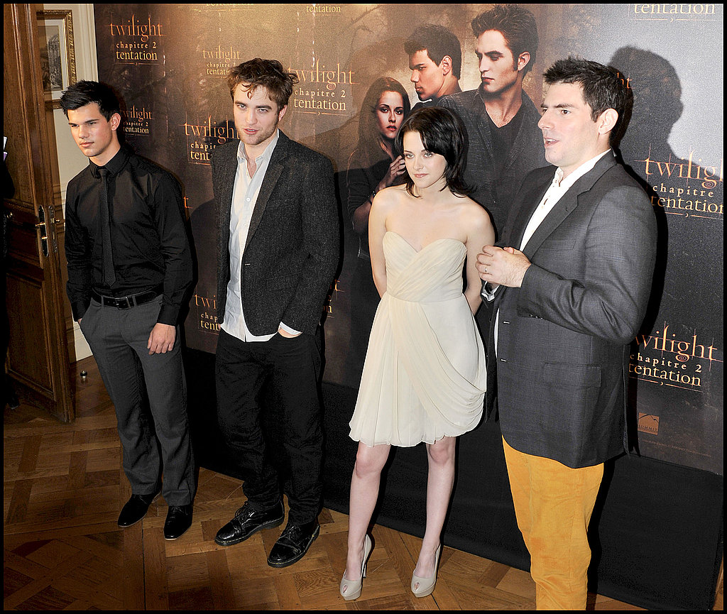 Photos of New Moon