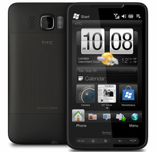 Daily Tech: The HTC HD2 Is Coming to the US Early Next Year