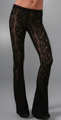 Kova & T Lace Bell Bottoms: Love It or Hate It?