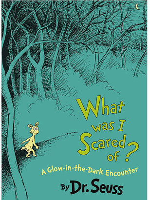 Texts and Tunes: Halloween Tales to Scare Off Fright
