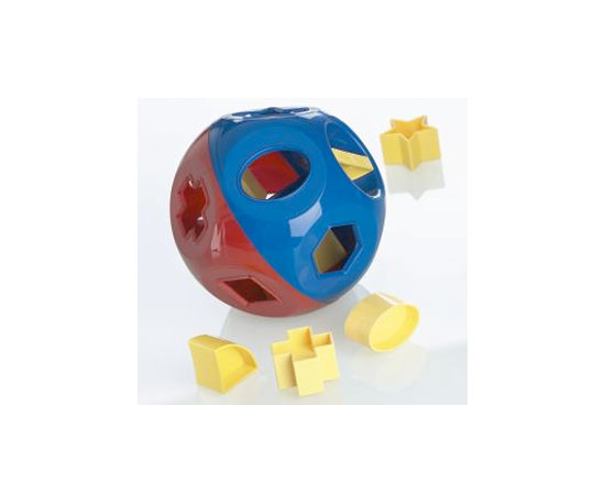 Shape-O Toy
