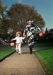 Family Traditions for Halloween