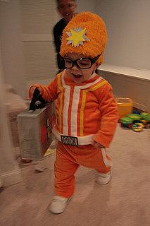 Yo Gabba Gabba! Three Halloweens All-in-One