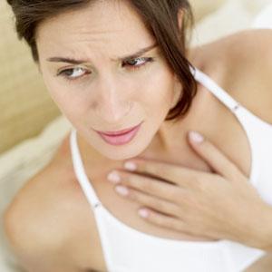 5 Serious Health Symptoms