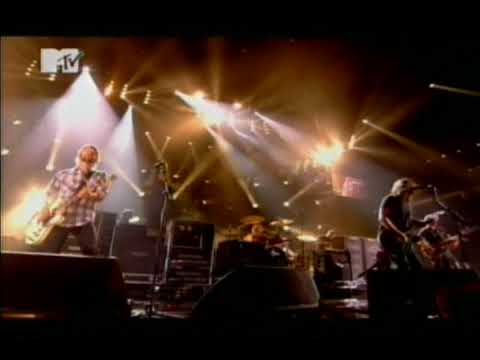 Watch Videos of MTV EMA 2009 Performances By Foo Fighters, Green Day, Tokio Hotel, U2