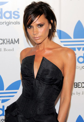 Victoria Beckham Plans to Launch Shoes and Handbags Line