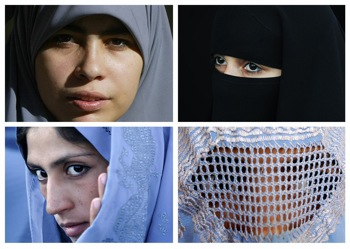 """Top Official: Burqa Not Part of France's """"National Identity"""""""