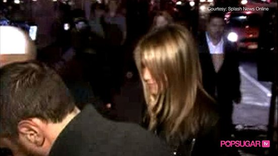 New Moon Mall Tour Video, Jennifer Aniston Performance Video, People's Choice Awards Nominations