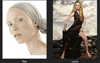Play Our ANTM Faceoff and Win Prizes!