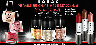 Discounts and Deals on LORAC Cosmetics
