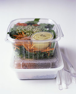 Thanksgiving Tip: Save Takeout Containers For Leftovers