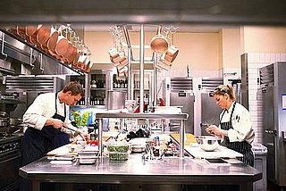 Top Chef Quiz: Culinary Olympics