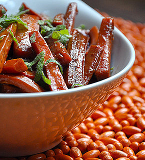 Simple and Fast Glazed Carrots Recipe
