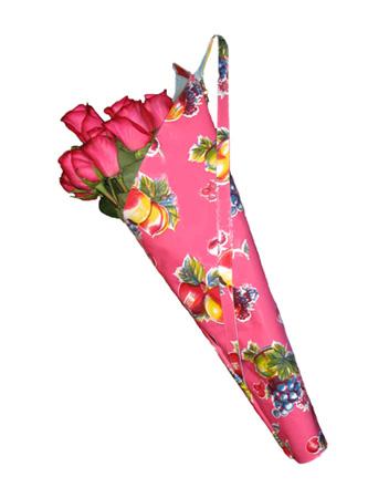Fresh Flower Carrier
