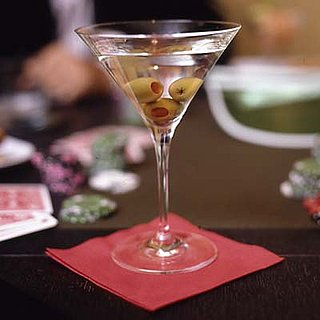 Vodka Martini Recipe