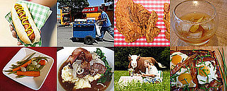 Top Eight Food Trends of 2009