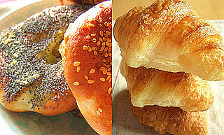 Would You Rather Eat a Bagel or a Croissant?