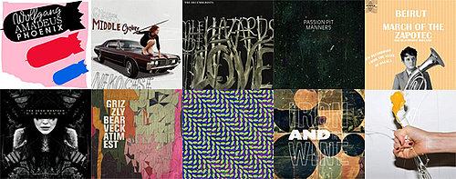 Best Indie Album of 2009