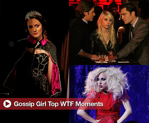 "Recap and Review of Gossip Girl Episode ""The Last Days of Disco Stick"""