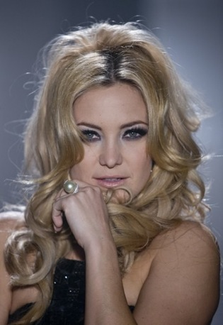 Chopard Designs Jewelry For Movie Nine Starring Kate Hudson and Nicole Kidman 2009-11-25 04:00:22