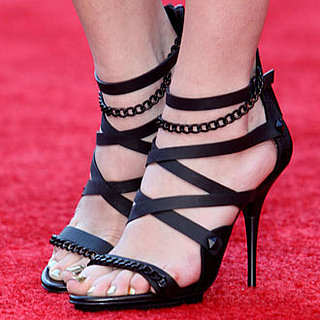 Photos of Accessories at 2009 American Music Awards