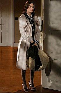 Blair Waldorf Gossip Girl Clothes