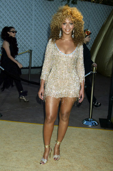 2002, Austin Powers in Goldmember Premiere