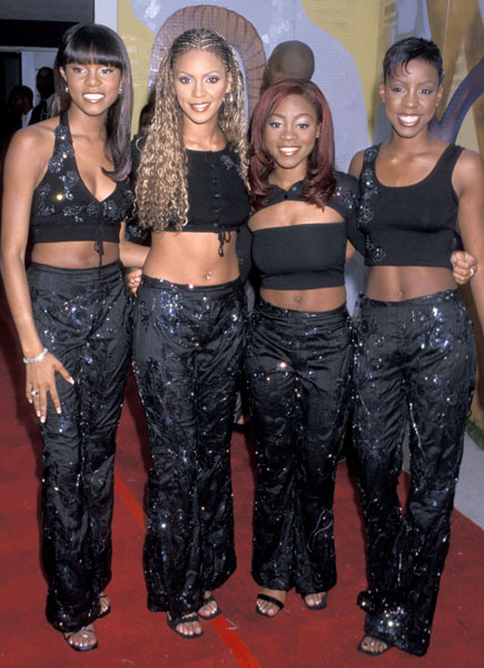 1999, Soul Train Lady of Soul Awards