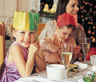 Will the Children Give Thanks at a Kiddie Table?