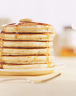 Pumpkin Pancake Recipes