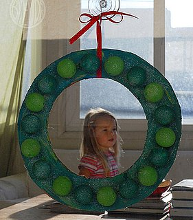 Lil Links: Do-It-Yourself Wreaths