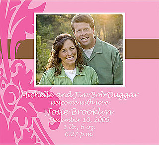 Michelle Duggar Delivers 19th Child