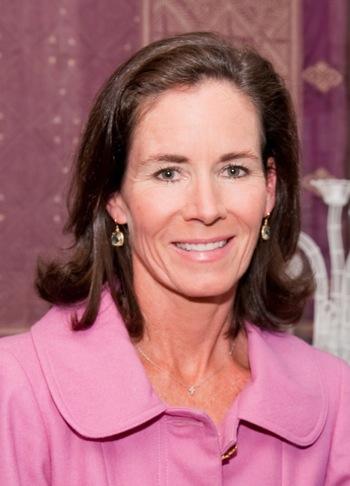 South Carolina First Lady Jenny Sanford Files For Divorce