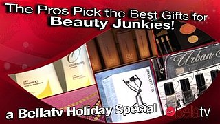 The Pros Pick the Best Gifts for Beauty Junkies!