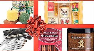 BellaTV: 5 Great Beauty Gifts Under $25
