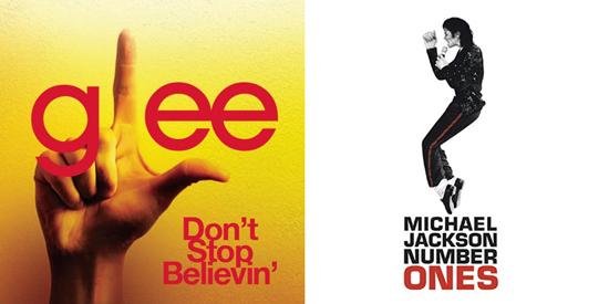 Biggest Headline of '09: Old Songs Rule Music Charts