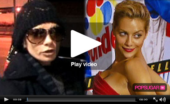 Jaime Pressly Comments on Brittany Murphy's Death, Husband