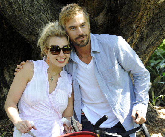 Cutest Celebrity Couples of 2009!
