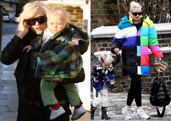 Photos of Gwen