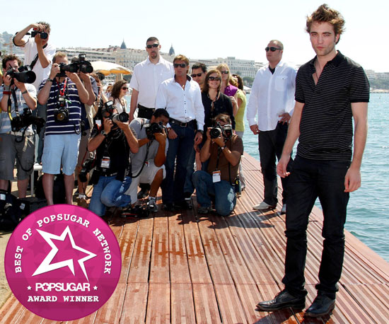 Most Talked About: Robert Pattinson