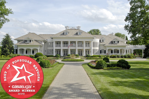 Best of 2009: Celebrity Home