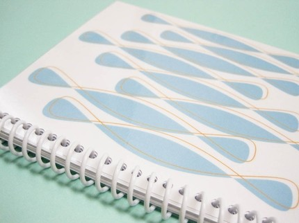 Etsy Finds: 2010 Planners