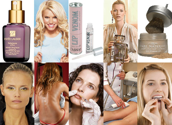 Beauty Trends of the Decade