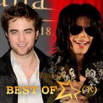 Best of 2009: PopSugar Rush's Top 10 Biggest Stories