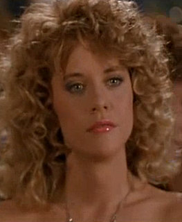 Get the Look: Meg Ryan's When Harry Met Sally NYE Makeup