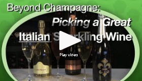 Osteria Mozza's Jeff Porter Shares His Prosecco Tips