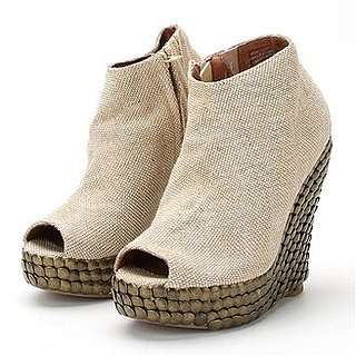 Jeffrey Campbell Tick Natural Wedges: Love It or Hate It?