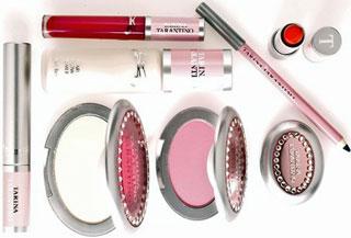 Tarina Tarantino For Sephora Makeup Line