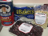 Cranberry Almond and Cashew Granola Recipe 2010-01-08 16:52:24
